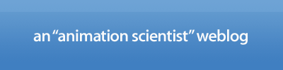 "an ""animation scientist"""