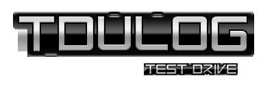 TDULOG :: Test Drive Unlimited