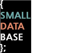 스몰데이터 (SmallData)