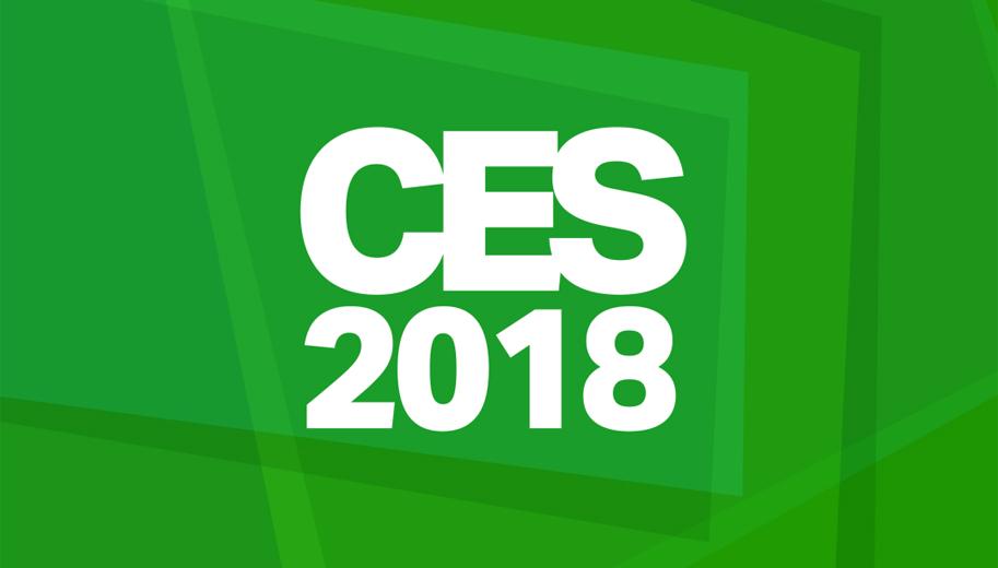CES 2018 현장스케치