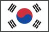 대한민국 국경일 기념 태극기