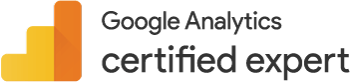 Google Analytics Certified Expert