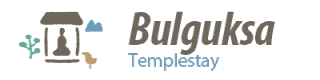 Bulguksa Templestay Official Homepage