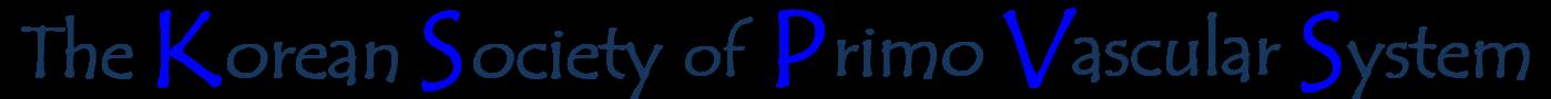 The Korean Society of Primo Vascular System