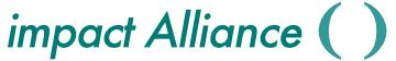 임팩트얼라이언스 Impact Alliance